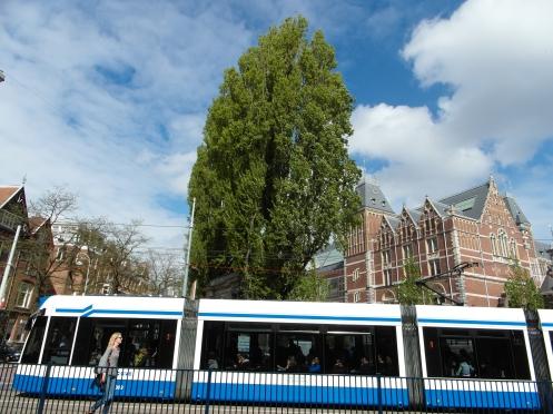 Spring in Amsterdam 1.6